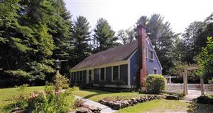 Photo of 286 North Plain Rd, Great Barrington, MA 01230 (MLS # 220772)