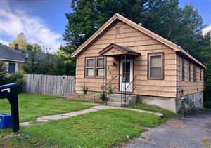 Photo of 261 Highland Ave, Pittsfield, MA 01201 (MLS # 224791)