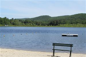 Photo of 96 Shore Rd, Becket, MA 01223 (MLS # 224799)