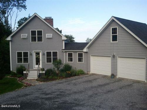 Photo of 77 Parsons Way, Becket, MA 01223 (MLS # 233823)