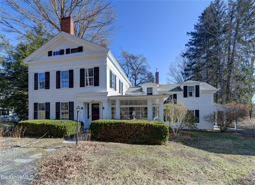 Photo of 17 Sheffield Rd, Egremont, MA 01230 (MLS # 233837)