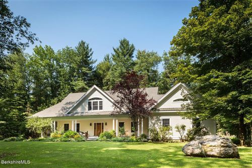 Photo of 204 Hillsdale Rd, Egremont, MA 01230 (MLS # 233854)
