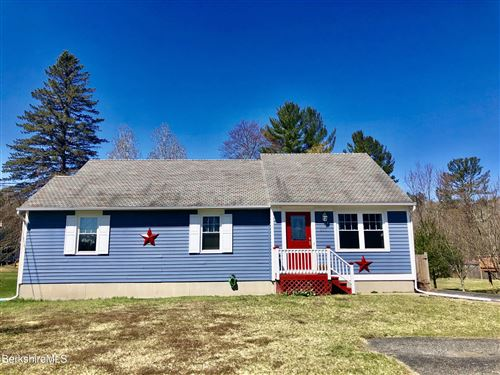 Photo of 886 Holmes Rd, Pittsfield, MA 01201 (MLS # 233865)