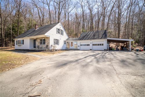 Photo of 444 Cheshire Rd, Pittsfield, MA 01201 (MLS # 233884)