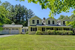Photo of 189 New Marlborough Southfield Rd, New Marlborough, MA 01230 (MLS # 223898)