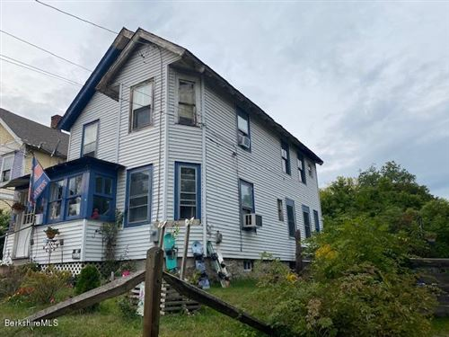 Photo of 234 Linden St, Pittsfield, MA 01201 (MLS # 232903)