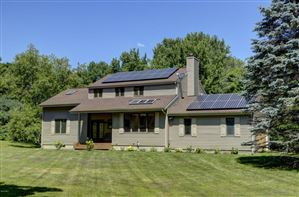 Photo of 1 Abbey Hill Dr, Great Barrington, MA 01230 (MLS # 223939)