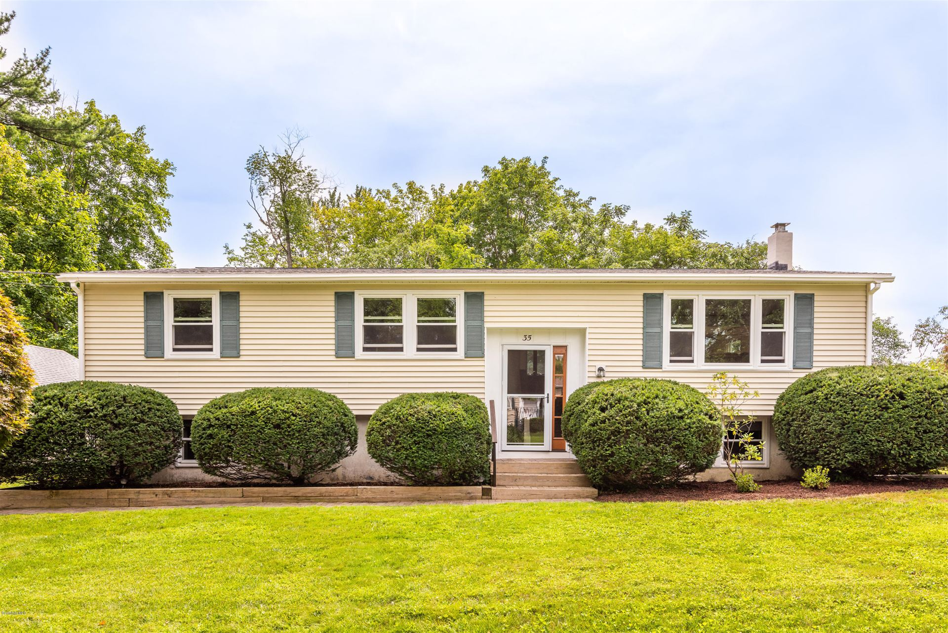 35 Oliver Ave, Pittsfield, MA 01201 - MLS#: 231944