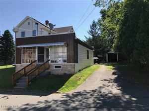 Photo of 274 Dewey Ave, Pittsfield, MA 01201 (MLS # 223978)
