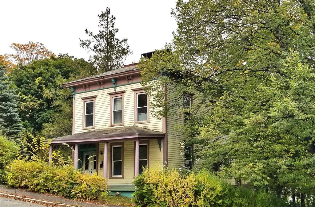 38 East Quincy St, North Adams, MA 01247 - #: 228980