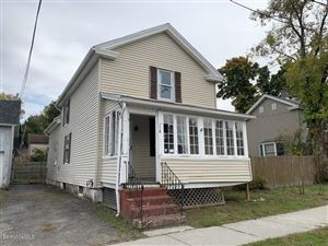Photo of 178 Francis Ave, Pittsfield, MA 01201 (MLS # 228991)