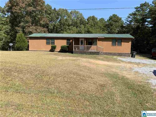 Photo of 1700 HWY 231, VINCENT, AL 35178 (MLS # 863000)