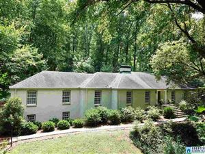 Photo of 2967 CHEROKEE RD, MOUNTAIN BROOK, AL 35223 (MLS # 827002)