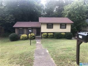Photo of 2716 6TH ST NE, CENTER POINT, AL 35215 (MLS # 863002)