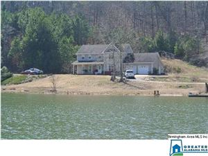 Photo of 720 WARRIOR JASPER RD, WARRIOR, AL 35180 (MLS # 865002)