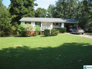 Photo of 5500 LYNN LN, PINSON, AL 35126 (MLS # 865003)