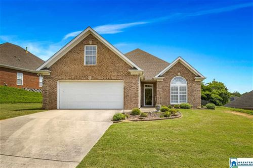 Photo of 6399 MISTY RIDGE DR, BIRMINGHAM, AL 35235 (MLS # 884003)