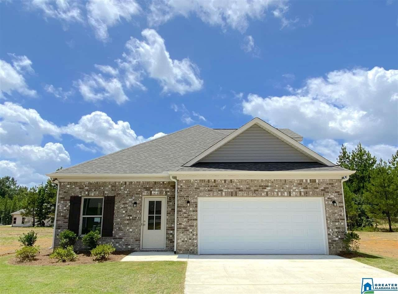 31 WATER OAK DR, Lincoln, AL 35096 - MLS#: 889003