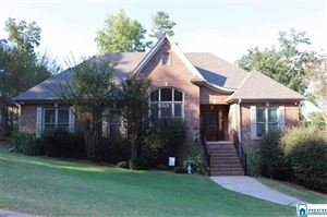 Photo of 1320 HICKORY VALLEY RD, TRUSSVILLE, AL 35173 (MLS # 861004)