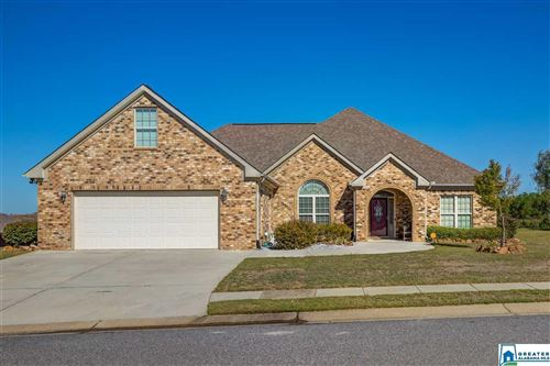 Photo of 263 WATERFORD COVE TRL, CALERA, AL 35040 (MLS # 865004)