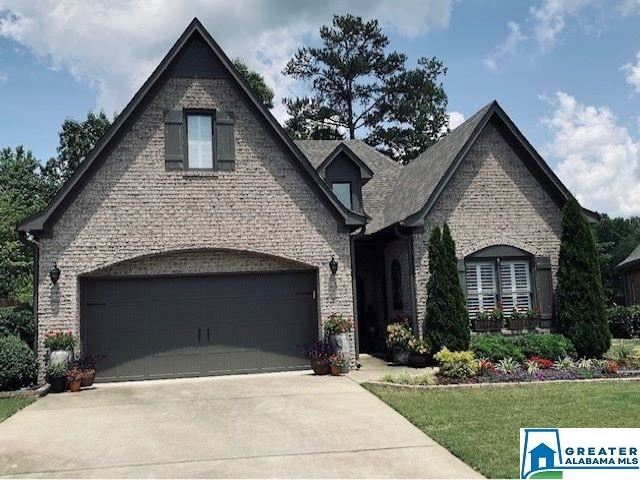 1455 OVERLOOK DR, Trussville, AL 35173 - MLS#: 885004