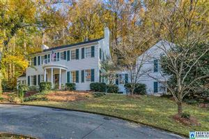 Photo of 3262 OVERBROOK RD, MOUNTAIN BROOK, AL 35213 (MLS # 854005)