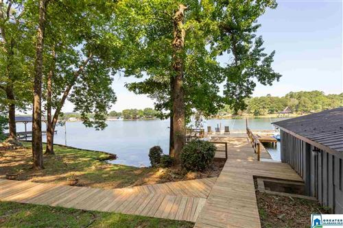 Photo of 200 CLEARWATER POINT RD, CROPWELL, AL 35054 (MLS # 888005)