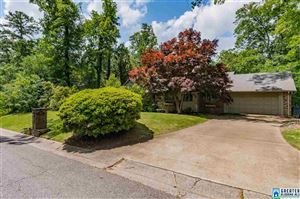 Photo of 3705 FOREST RUN RD, MOUNTAIN BROOK, AL 35223 (MLS # 849006)