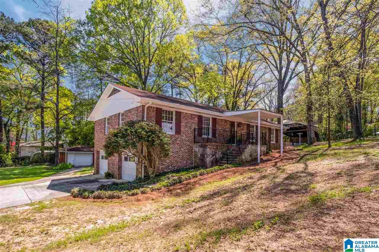 3401 MEADOW WOODS DRIVE, Hoover, AL 35216 - MLS#: 1281006
