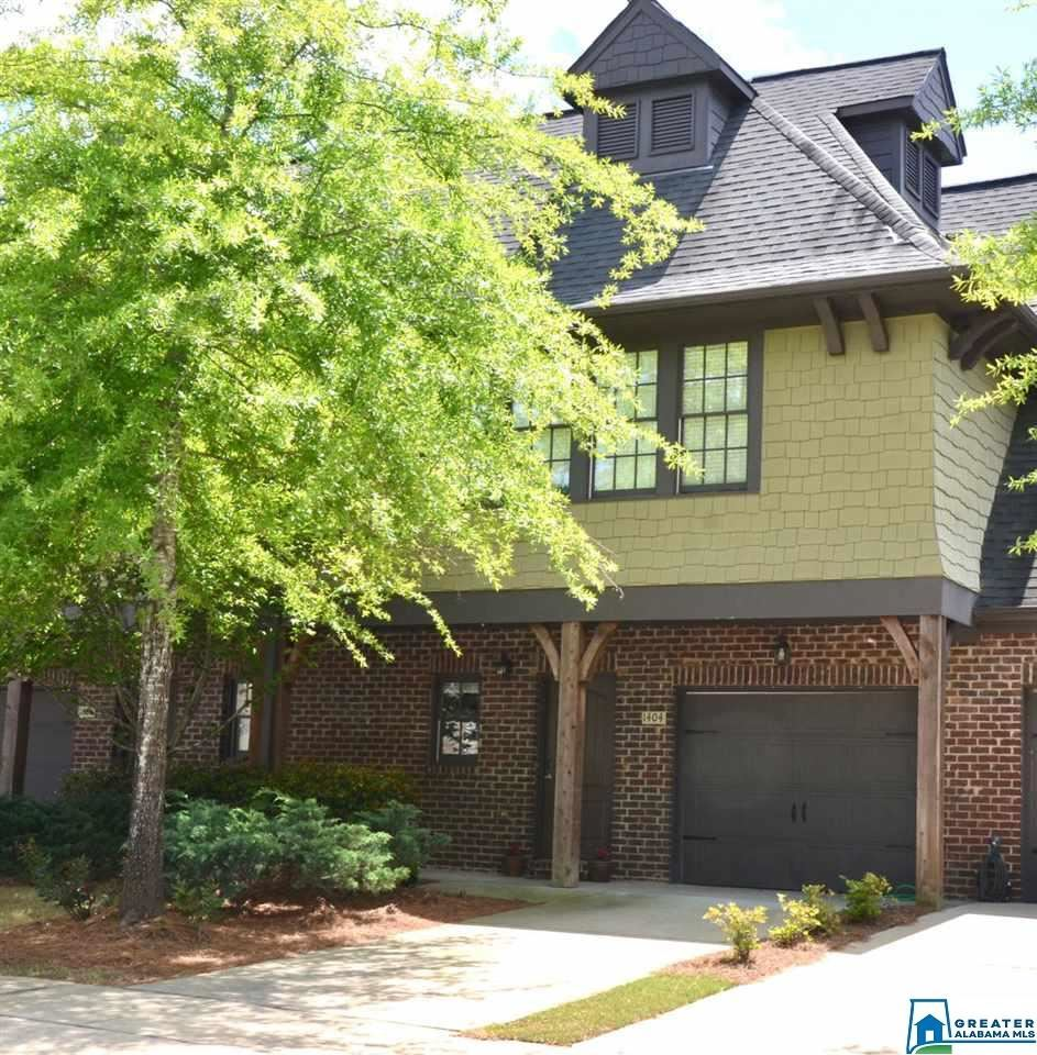 1404 INVERNESS COVE DR, Hoover, AL 35242 - MLS#: 881006