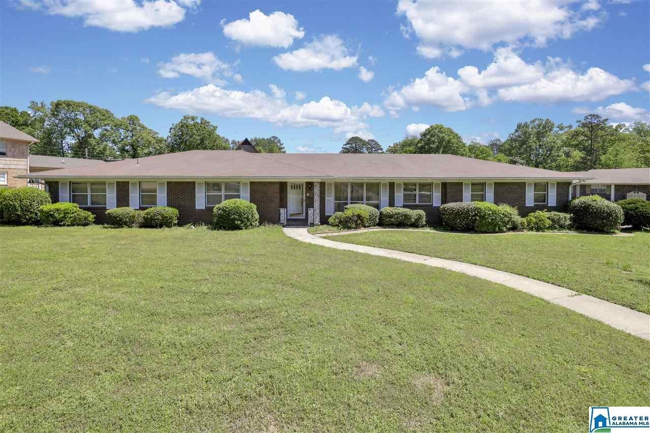 731 MILGRAY LN, Bessemer, AL 35022 - MLS#: 889006