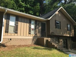 Photo of 5175 CROWLEY DR, IRONDALE, AL 35210 (MLS # 858007)