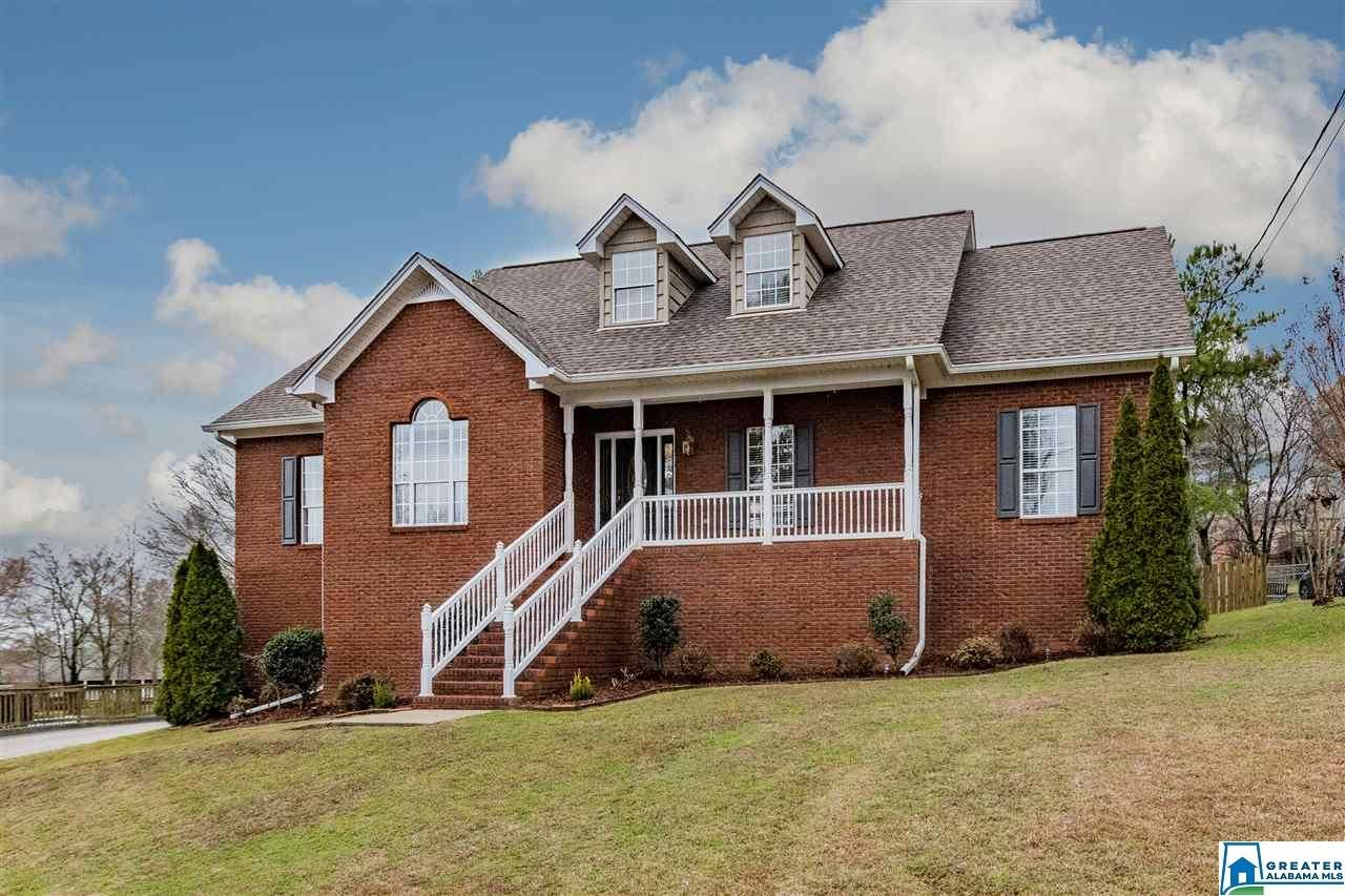 215 HONEYBEE CIR, Trussville, AL 35173 - #: 873007