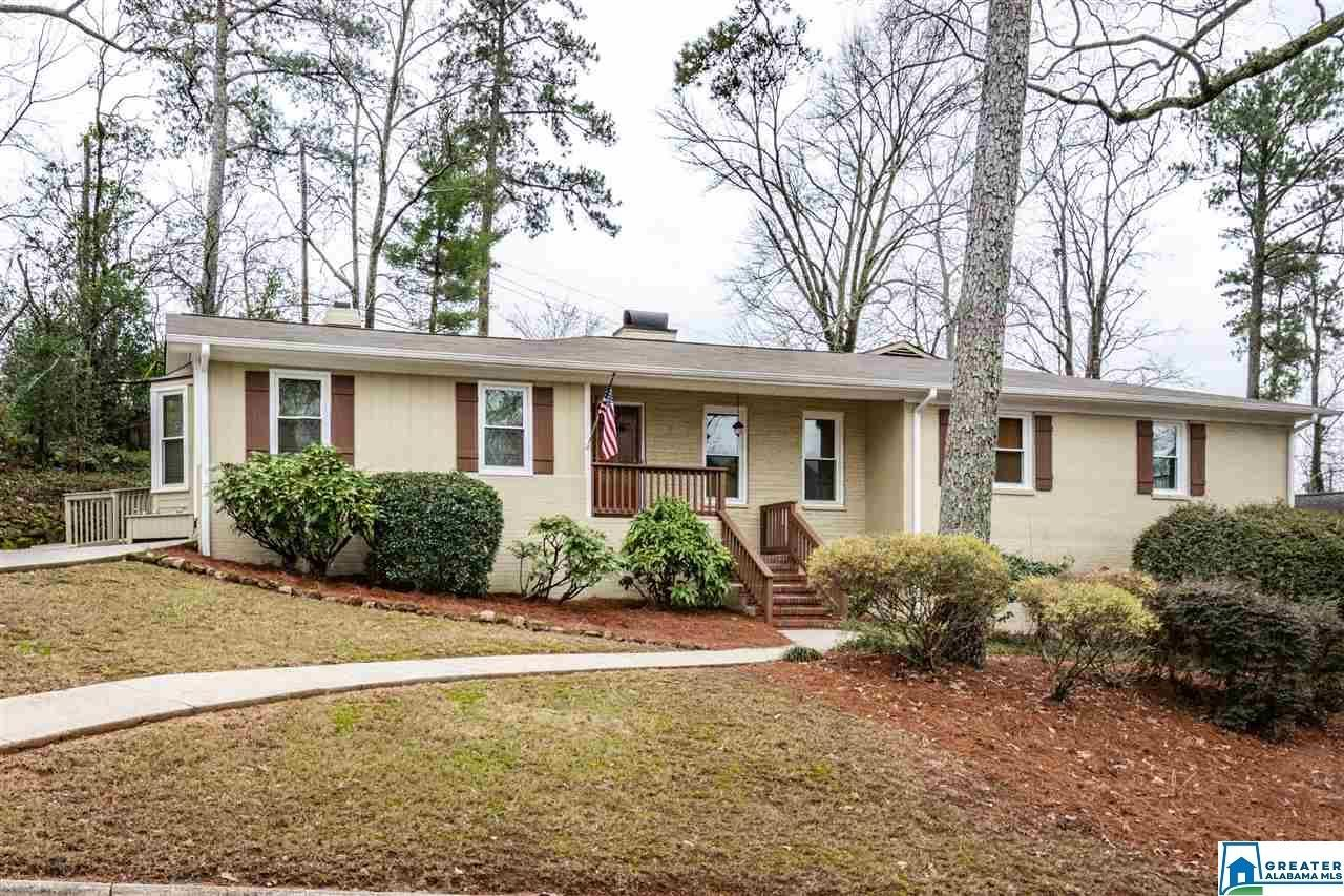 176 ROSS DR, Mountain Brook, AL 35213 - #: 875007