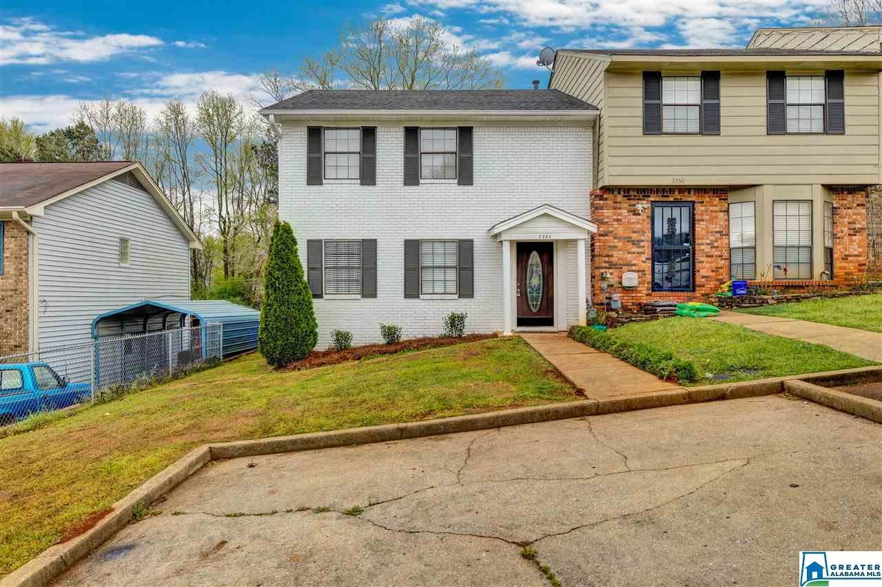 2354 GRAYSON VALLEY CIR, Birmingham, AL 35235 - #: 878007
