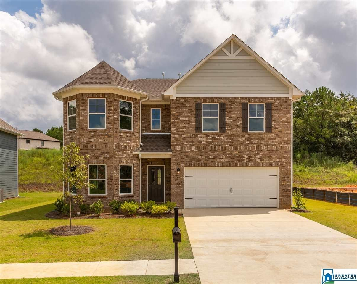 6276 FIELDBROOK CIR, McCalla, AL 35020 - #: 872008