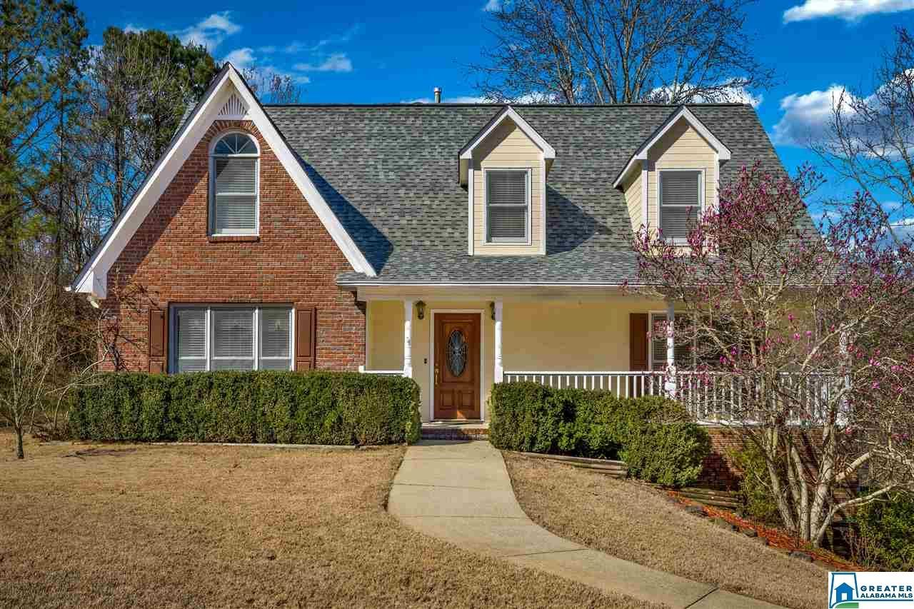 6391 HARNESS WAY, Pinson, AL 35126 - MLS#: 877008