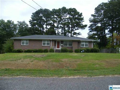Photo of 344 EUGENIA CT, GARDENDALE, AL 35071 (MLS # 865011)