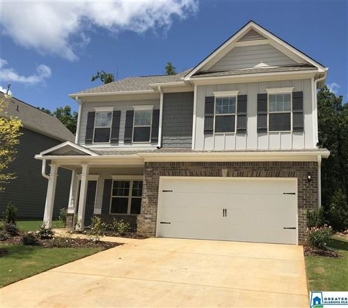 Photo of 255 LAKERIDGE DR, TRUSSVILLE, AL 35173 (MLS # 866011)