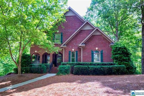 Photo of 1887 HWY 36, CHELSEA, AL 35043 (MLS # 884011)