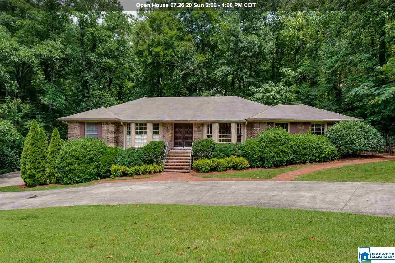 4601 PINE MOUNTAIN RD, Mountain Brook, AL 35213 - #: 887012