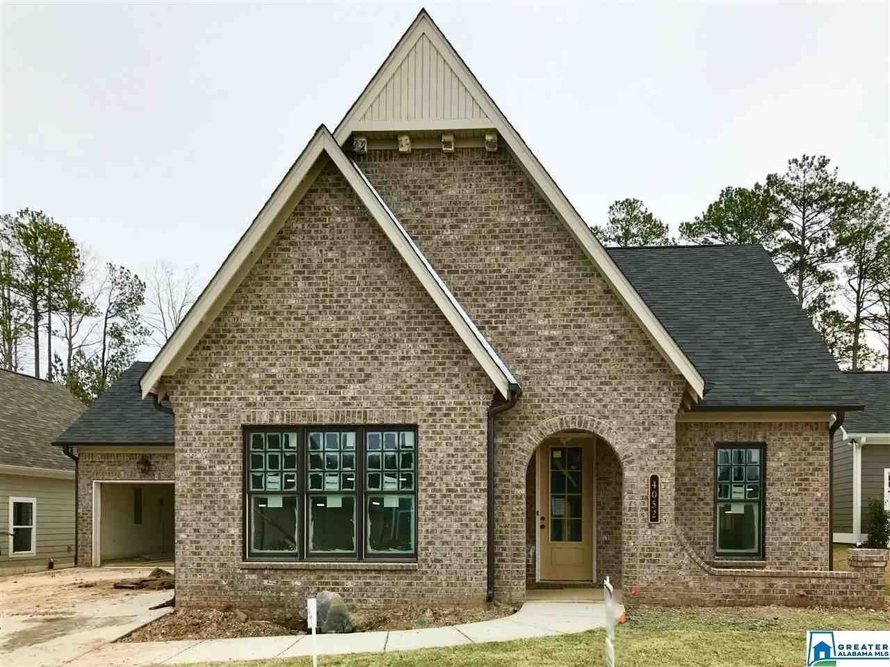 4052 LANGSTON FORD DR, Hoover, AL 35244 - #: 848014
