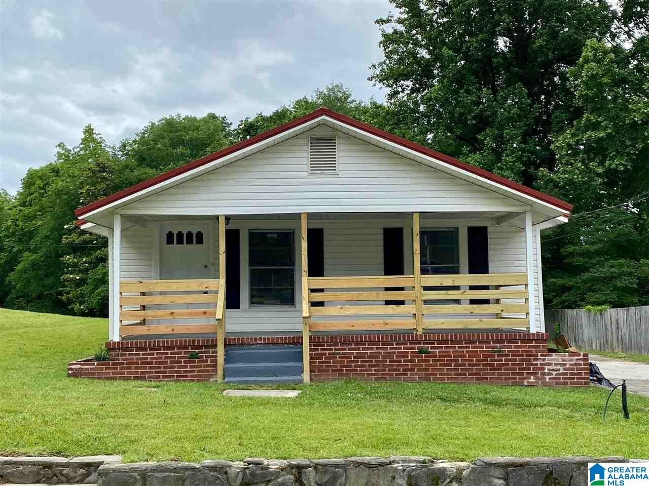 329 9TH STREET, Pleasant Grove, AL 35127 - MLS#: 1285015