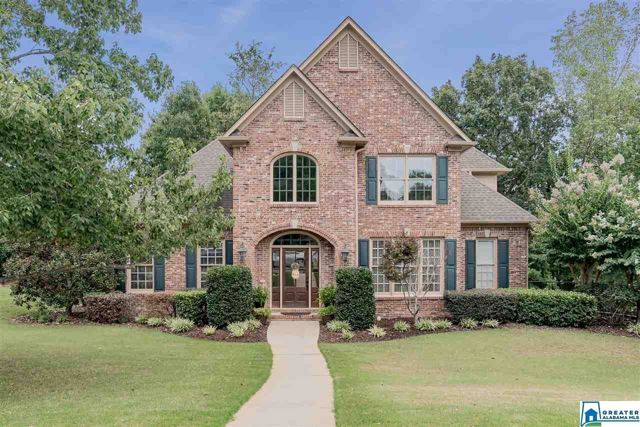53 MAPLE TRC, Hoover, AL 35244 - #: 858016