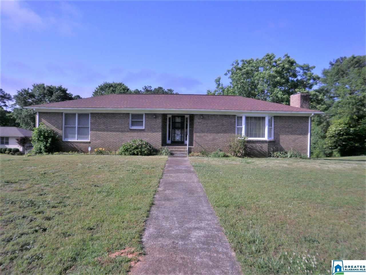 4233 W HWY 78, Oxford, AL 36203 - MLS#: 884016