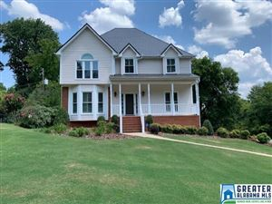 Photo of 1101 KARL DALY TRC, IRONDALE, AL 35210 (MLS # 859017)