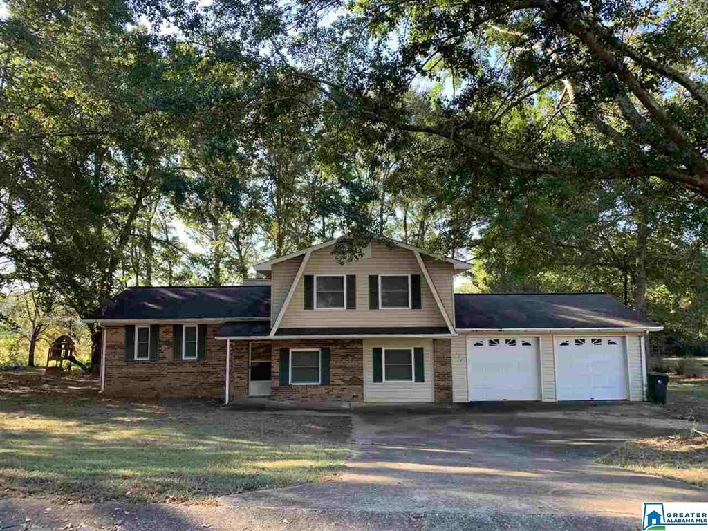 114 JASON DR, Oxford, AL 36203 - MLS#: 865017