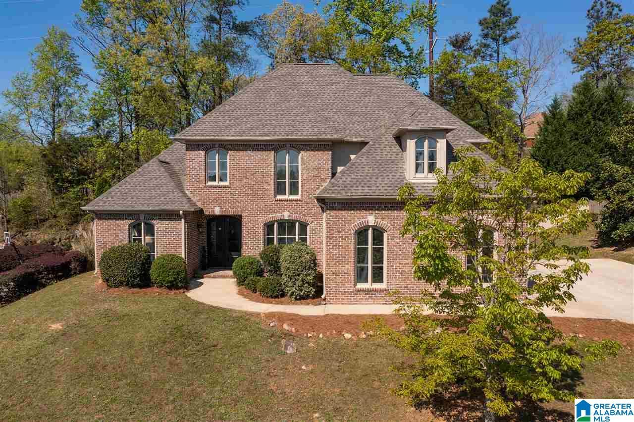 846 LAKE CREST DRIVE, Hoover, AL 35226 - MLS#: 1281019
