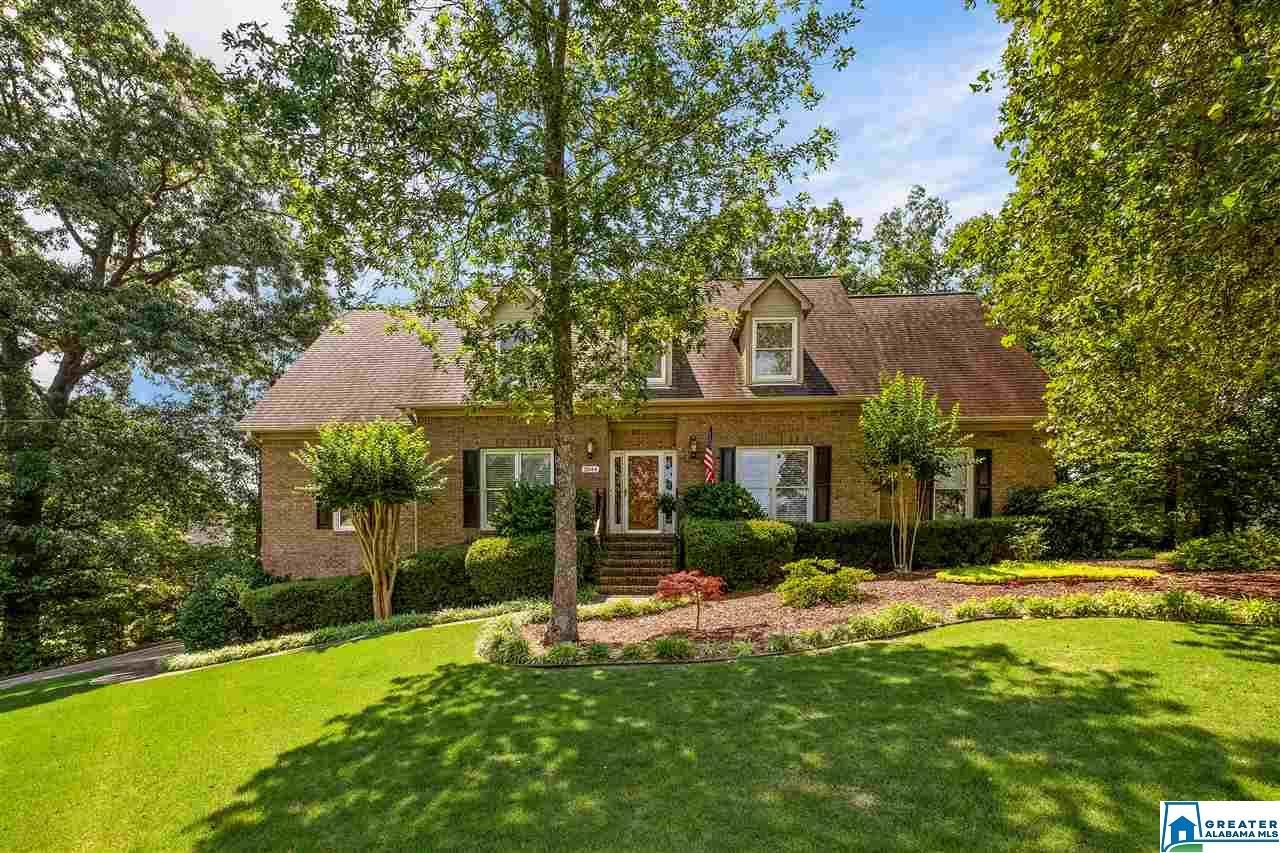 2044 CROSSCREST DR, Hoover, AL 35244 - MLS#: 885019