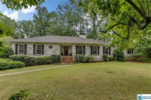 Photo of 3215 E BRIARCLIFF RD, MOUNTAIN BROOK, AL 35223 (MLS # 858020)